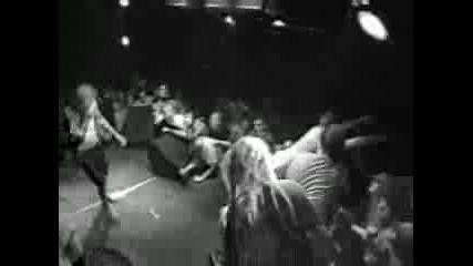 Converge - The Saddest Day (Live)