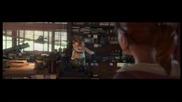 Epic / Тайната на горските пазители (2013) Бг Аудио Част 1/5 Dvd Rip