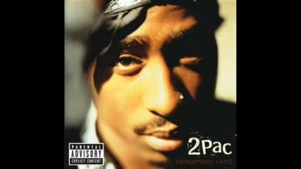 2pac - One Day At A Time(ft Eminem, Outlawz)