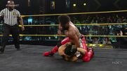 Hit Row vs. Legado del Fantasma: WWE NXT, August 3, 2021