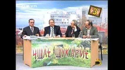 Господари на ефира 15/04/2009 Гледам и не вярвам на ушите си.