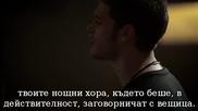 Древните - Сезон 1 епизод 10 ( Bg sub ) / The Originals - 1x10
