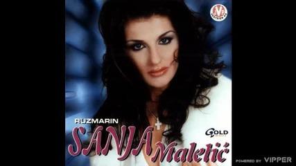 Sanja Maletic - Kani suzo - (Audio 2002)