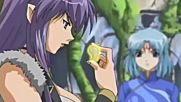 Izumo - Епизод 10