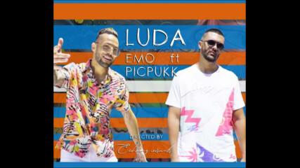 EMO & PICPUKK - ЛУДА