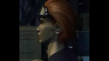 Tekken 3 - Hwoarang`s Movie