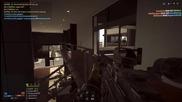Battlefield 4 - Първи геймплей от мен /ultra 50 fps/