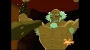 Avatar The Last Airbender Season 1 Ep.5