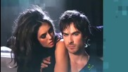 treilar na 3 sezon The Vampire Diaries