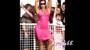 Candice - Hot Pink