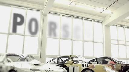 Тайните в музея на Porsche (част 2)