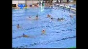 Waterpolo - 15 Amazing Goals