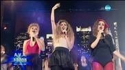A.V.A. - Fame - X Factor Live (17.11.2015)