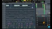 Nuryi89 vs. Десислава - Пусни го пак (house Remix)