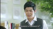 Бг субс! High School Love On / Училище с дъх на любов (2014) Епизод 13