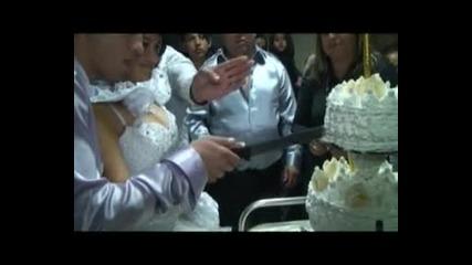 Сватба на Елена и Георги