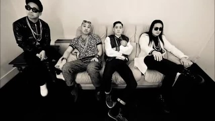 Far East Movement ft. Sidney Samson - Bang It To The Curb