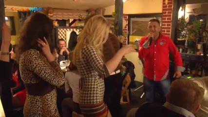 Boki Stankovic - Nije moje srce ludo (LIVE) - (Vece Juznovetrovaca)