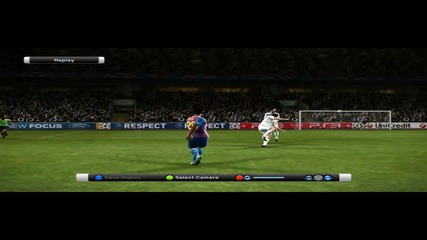 Seidu Keita Vs Yaya Toure ( Free Kick Battle ) ( Pes 2012 )