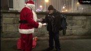 Вижте най-гледаното и споделяно видео на Коледа