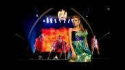 Румъния на Евровизия 2009 - Elena Gheorghe - The Balkan girls