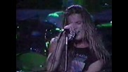 Skid Row - 18 And Life 1992