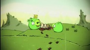 Angry Birds - Cinematic - Trailer