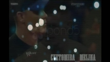 Melina and John Cena Mv