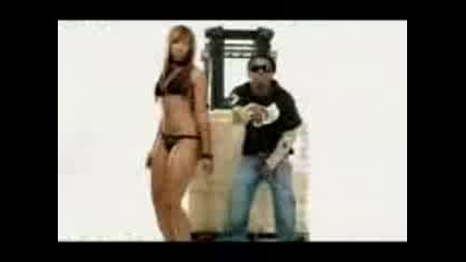 Fat Joe Ft Lil Wayne - Make It Rain
