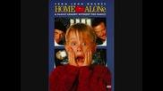 Home Alone Soundtrack- Holiday Flight