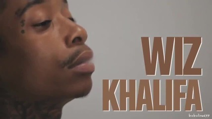 2o12 • Премиера • Wiz Khalifa - Nothing On You ft. Gucci Mane ( Fanmade) 2012 Hd