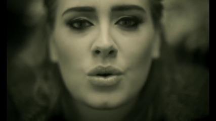 [превод] Adele - Hello