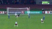 Грузия 1 - 1 Молдова ( Квалификация за световното 2018 ) ( 12/11/2016 )