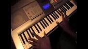 Timbaland Scream Piano