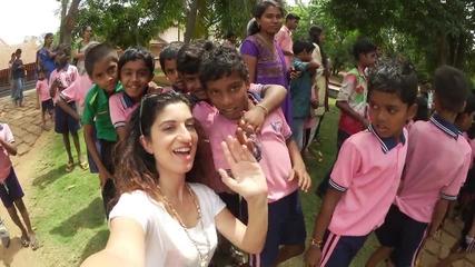 Честит 1-ви април от Керала