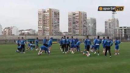 Бенфика мотае Левски за бенефисен мач