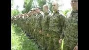 Славянский Союз - Лагер 2012