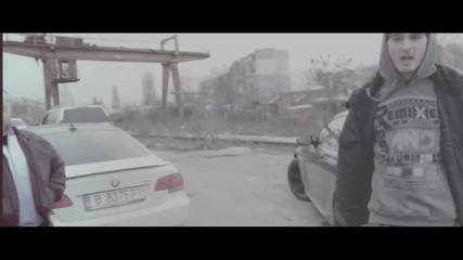 Dim4ou & Ats - Пилето във фурната (official Video)
