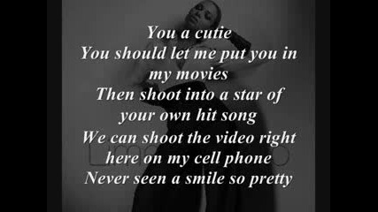 Beyonce - Video Phone [ Lyrics ]