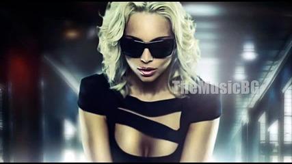 Алисия - Твоя тотално (cd Rip) 2010 (480p)