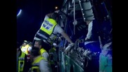 Israel: Six dead, at least 20 injured in bus crash