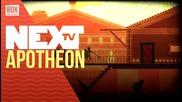 NEXTTV 024: Ревю: Apotheon