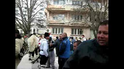 Ямбол - Кукерландия 28.02.2009 4.avi