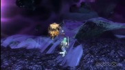 Touring the Underdark - Dungeons and Dragons Online