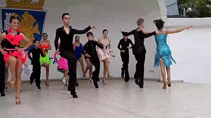 Клуб по спортни танци ''Бургас '75'' - 30 май 2021 г. (2)