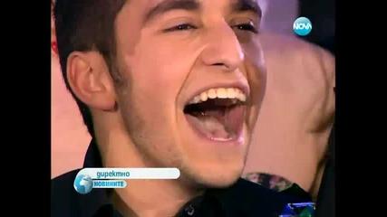 Рафи от Бургас спечели първия сезон на X Factor