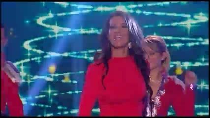 Dusica Grabovic - Da to sam ja - GNV - (TV Grand 01.01.2015.)