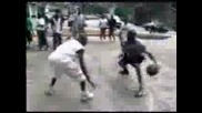 And1 Streetball - Hot Sauce