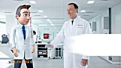 Мукоплант - промо клип
