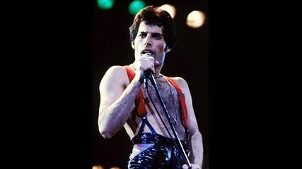 Freddie Mercury - Love Me Like Theres No Tomorrow